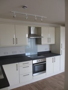 Domestic Kitchen Electrical Installation - Grange Heating