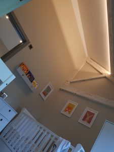 Grange Electrical Domestic Installation