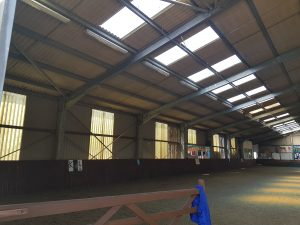 Grange Electrical Industrial Installation Stables
