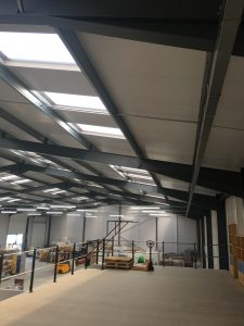 Industrial Electrical Installation - Grange Electrical