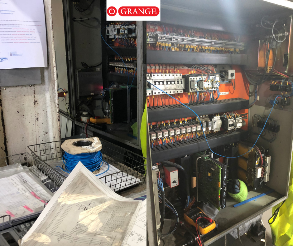 Excellent Electrical Grange Electrical Systems Wiring 101 Vieworaxxcnl