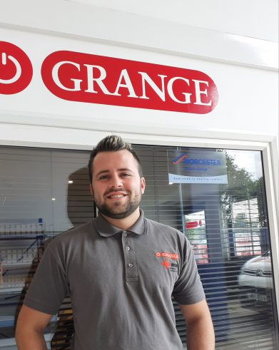 Electrical Team at Grange Electrical